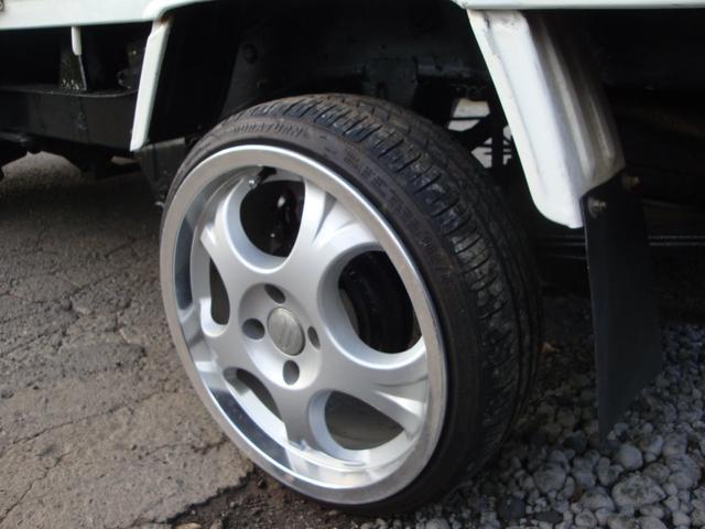クライマー 3方開 軽トラック 5速マニュアル 4WD(8枚目)