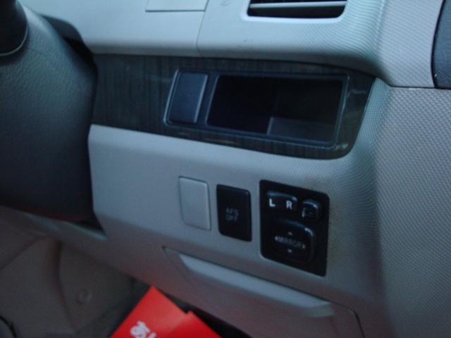 アエラス Sパッケージ 4WD 両側パワースライドドア(15枚目)