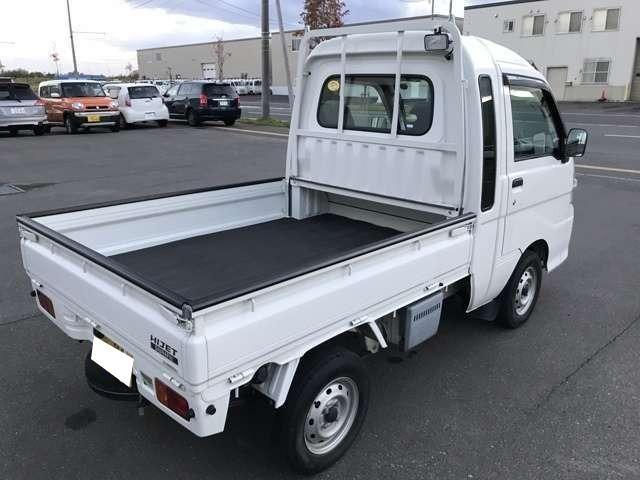 ジャンボ 3方開 4WD 5速MT ナビ フルセグ キーレス(6枚目)