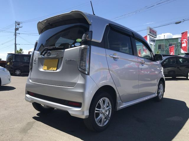 G・Aパッケージ ワンオーナー 車検整備/グー保証1年付(6枚目)