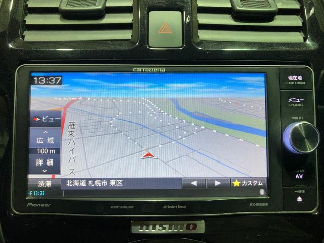 ニスモ S ワンオーナー 5速MT ナビ ETC エアロ(10枚目)