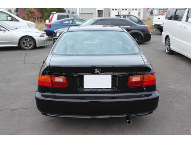 「ホンダ」「シビッククーペ」「クーペ」「北海道」の中古車4