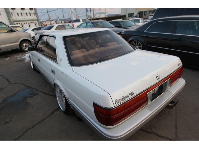 「トヨタ」「クラウン」「セダン」「北海道」の中古車10