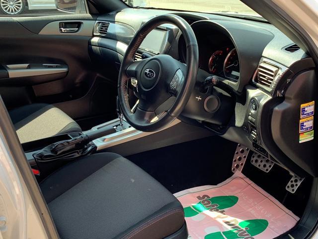 2.0GT 4WD フルセグナビ タイベル交換済(9枚目)