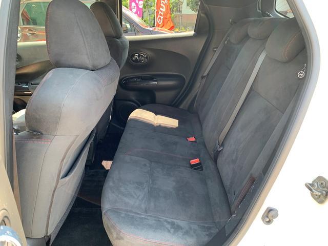 「日産」「ジューク」「SUV・クロカン」「北海道」の中古車18