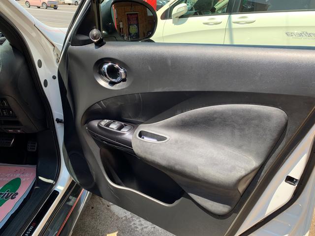 「日産」「ジューク」「SUV・クロカン」「北海道」の中古車20