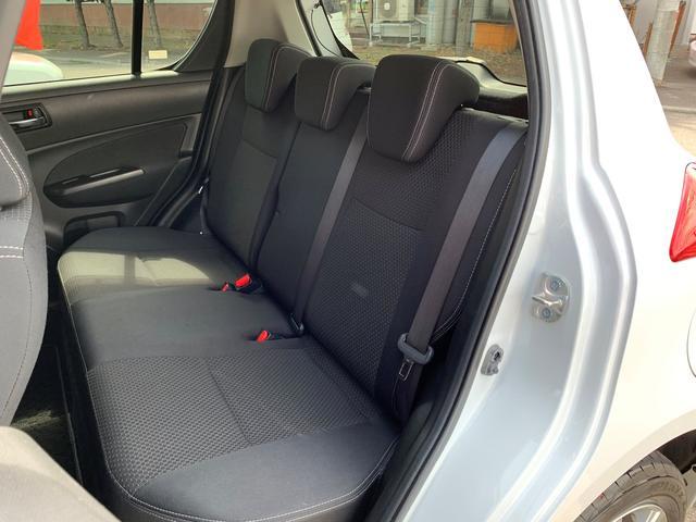 RS 4WD パドルシフト 社外ナビ 地デジ スマートキー(19枚目)