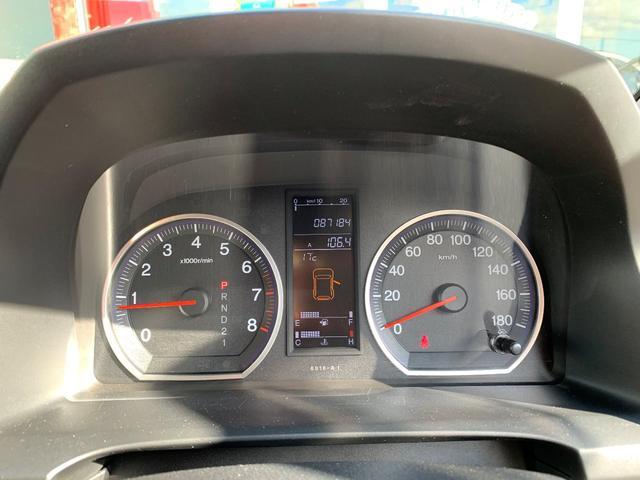 ZX 4WD 革シート 夏冬タイヤ スターター付(13枚目)