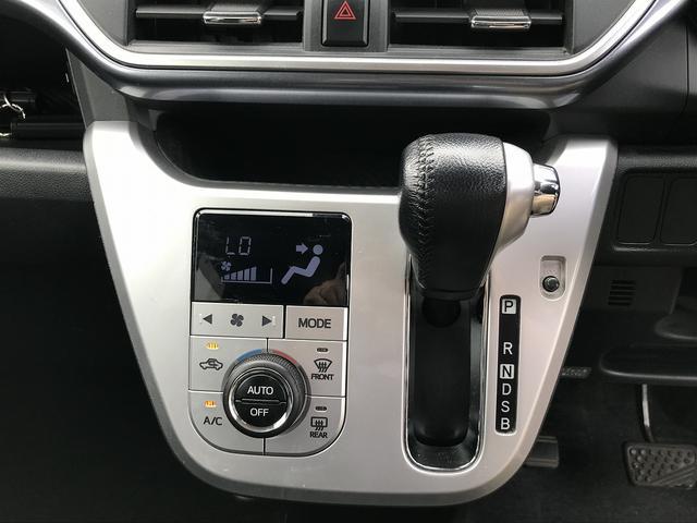 ダイハツ キャスト アクティバG ターボ SAII プッシュスタート 4WD