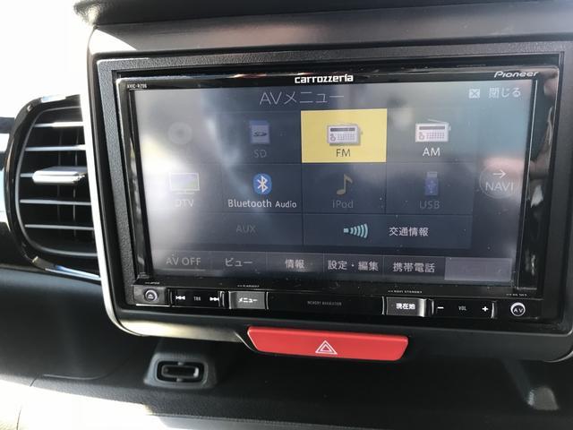 G・Lパッケージ 社外ナビ Bカメラ エンスタ 4WD(10枚目)