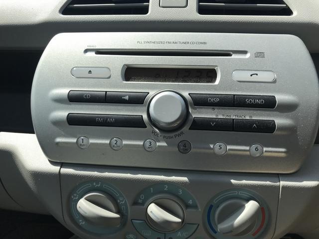 ECO-L 純正CD ETC ワンオーナー 4WD(11枚目)