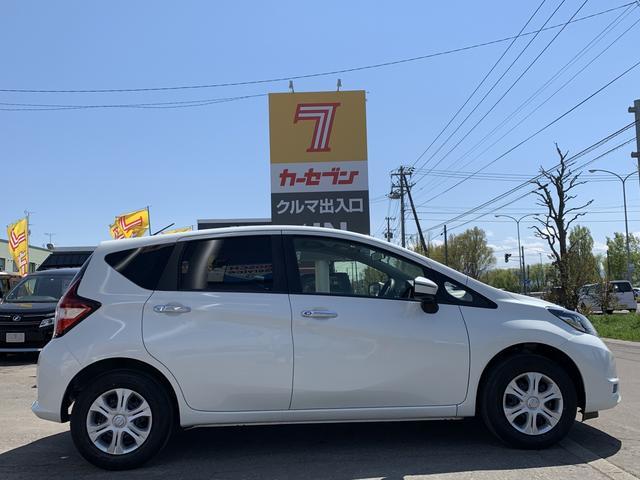 X FOUR カーナビ Bカメラ プッシュスタート 4WD(3枚目)