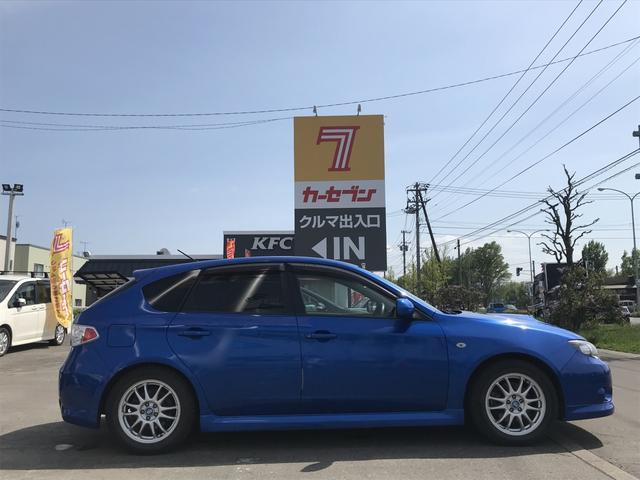S-GT スポーツパッケージ HDDナビ 地デジ 4WD(3枚目)