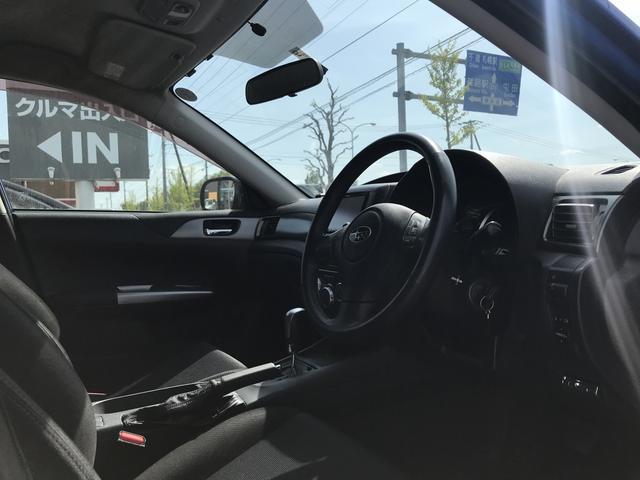 S-GT スポーツパッケージ HDDナビ 地デジ 4WD(7枚目)
