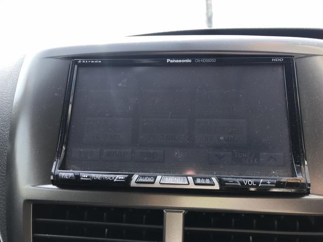S-GT スポーツパッケージ HDDナビ 地デジ 4WD(9枚目)