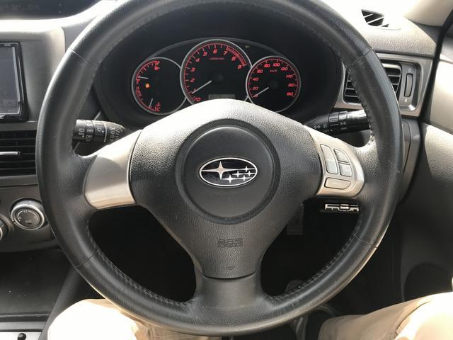 S-GT スポーツパッケージ HDDナビ 地デジ 4WD(11枚目)