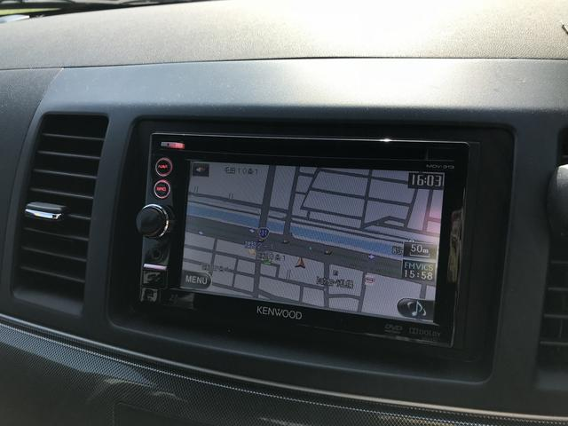 ラリーアート カーナビ バックカメラ TV ETC 4WD(15枚目)
