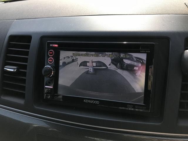 ラリーアート カーナビ バックカメラ TV ETC 4WD(16枚目)