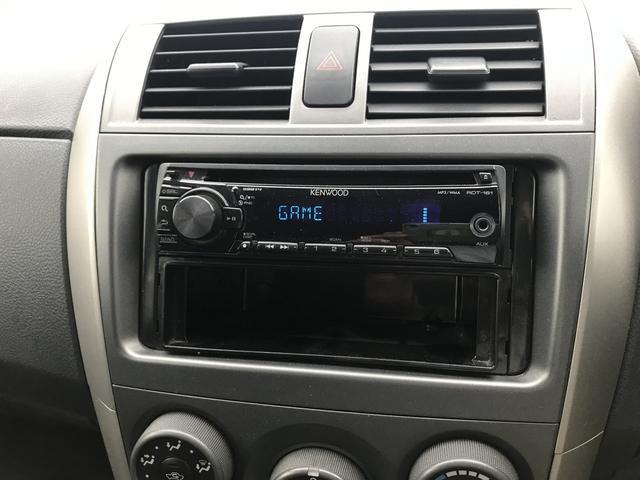 1.5X キーレス CD 電動格納ミラー 4WD(11枚目)