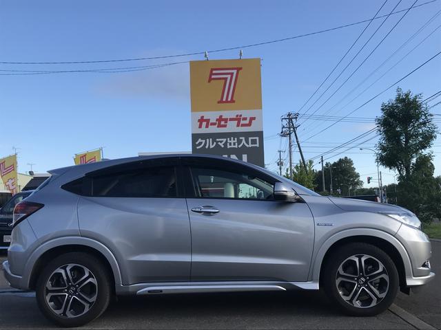 ハイブリッドZ・ホンダセンシング ナビ Bモニ ETC4WD(4枚目)