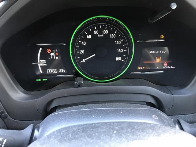 ハイブリッドZ・ホンダセンシング ナビ Bモニ ETC4WD(14枚目)