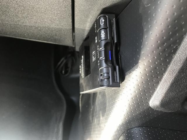 カラーパッケージ革シートETCナビTVワンオーナー4WD(17枚目)
