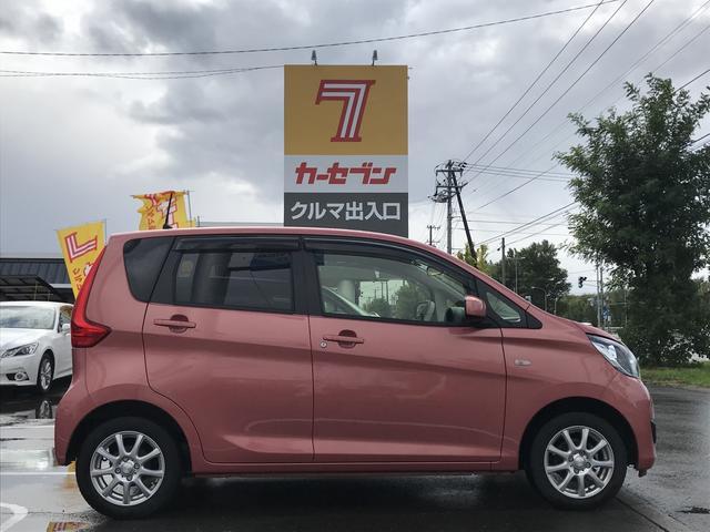 M ワンオーナーCDキーレスアイドルストップフォグ 4WD(3枚目)