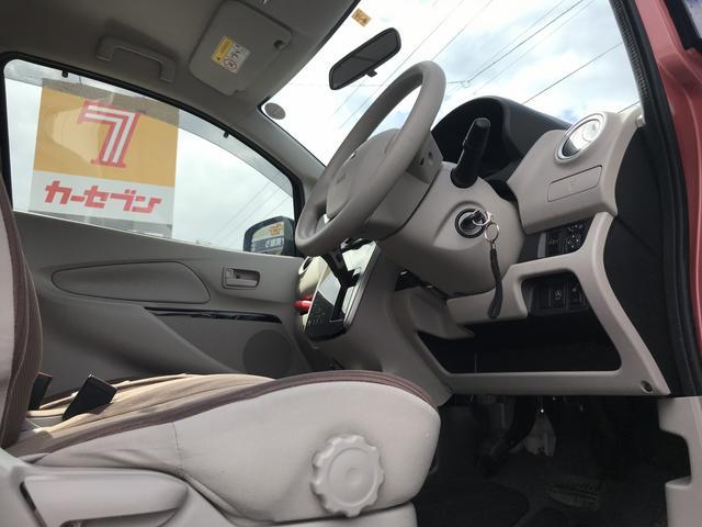M ワンオーナーCDキーレスアイドルストップフォグ 4WD(8枚目)