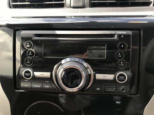 M ワンオーナーCDキーレスアイドルストップフォグ 4WD(16枚目)