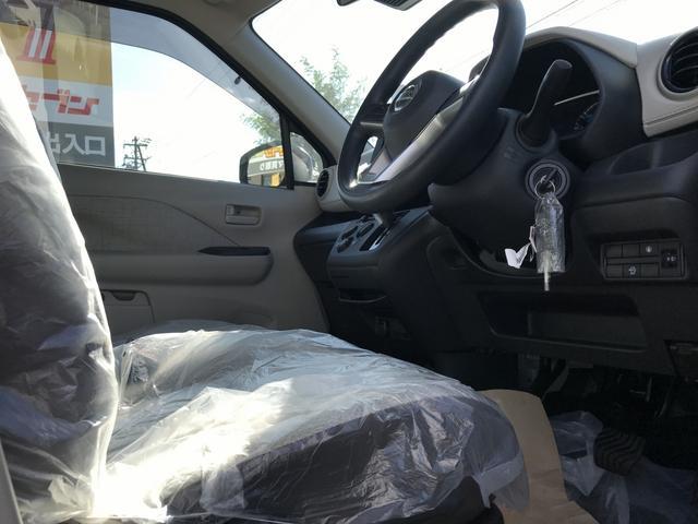 S キーレス周囲ソナー届出済未使用車シートヒーター4WD(9枚目)