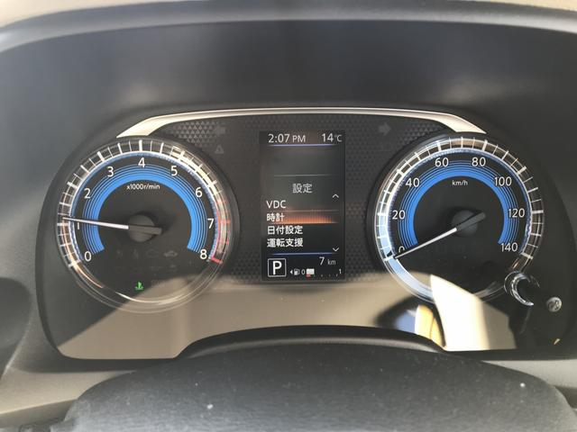 S キーレス周囲ソナー届出済未使用車シートヒーター4WD(10枚目)