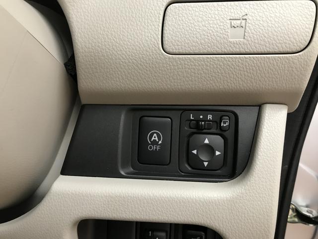 Xナビ全方位カメサイドフロントカメラセーフティブレーキ4WD(19枚目)