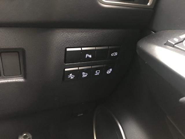 NX300h FスポーツサンルーフナビテレビBカメ本革4WD(20枚目)