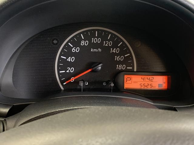 Sキーレス純正CD横滑り防止ワンオーナー車検令和4年5月(7枚目)