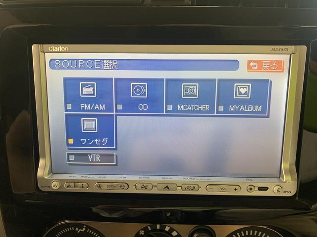 ランドベンチャー 特別仕様車マニュアルキーレスカーナビバックカメラ地デジテレビワンオーナー純正アルミホイール4WD(13枚目)