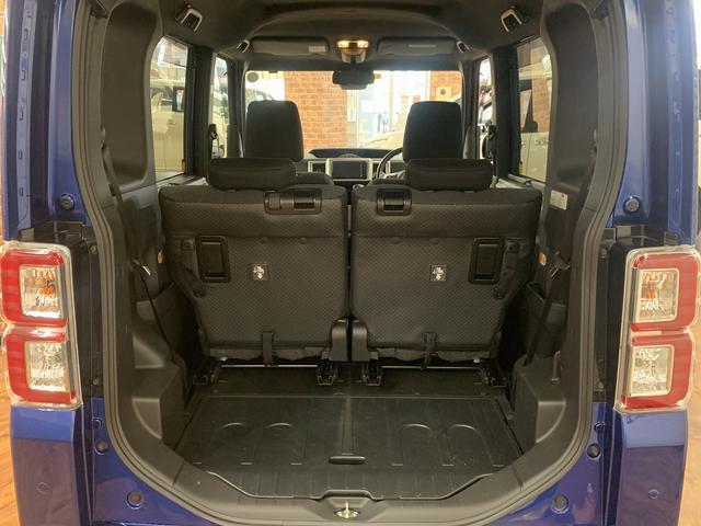 Gターボ SAIII カーナビバックカメラ地デジ両側パワースライドドア衝突軽減システムシートヒーター4WD(10枚目)
