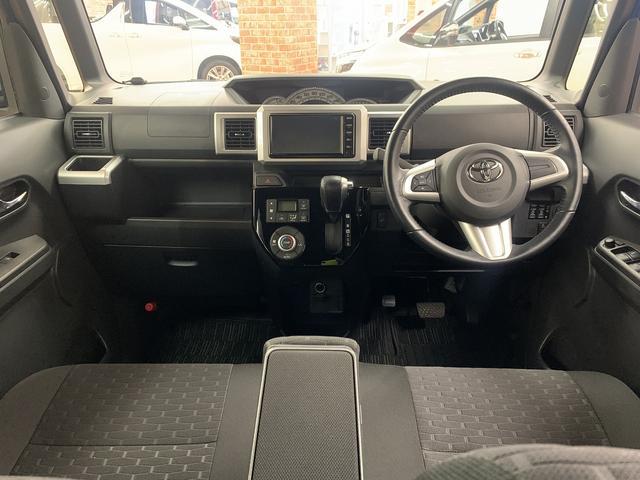 Gターボ SAIII カーナビバックカメラ地デジ両側パワースライドドア衝突軽減システムシートヒーター4WD(11枚目)