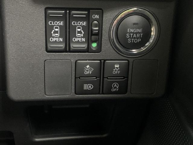 Gターボ SAIII カーナビバックカメラ地デジ両側パワースライドドア衝突軽減システムシートヒーター4WD(18枚目)