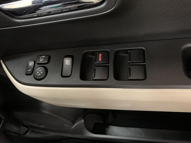 ハイブリッドMZ カーナビ地デジETCプッシュスタートLEDヘッドライト衝突軽減システムレンタカーUP4WD(19枚目)