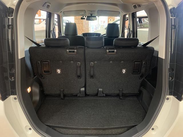 X S カーナビバックカメラパワースライドドア衝突軽減システムワイパーデアイサーパーキングソナーオートハイビームETCレンタUP(8枚目)