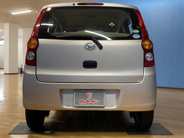 Xスペシャル キーレス電動格納ミラー5速マニュアル純正CD4WD(7枚目)