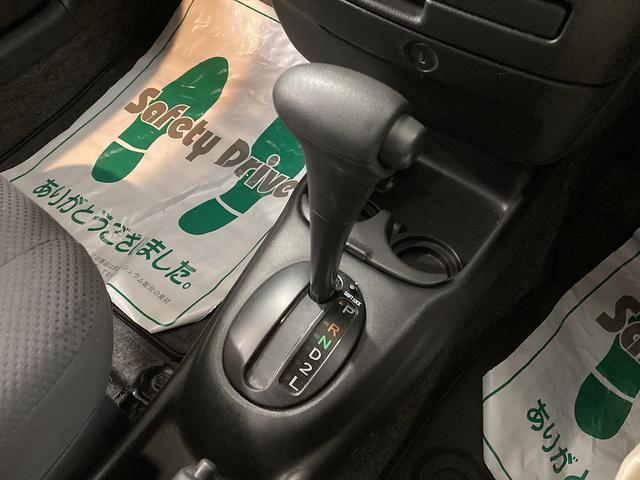 DXコンフォートパッケージ キーレス電動格納ミラー車検令和4年7月まで4WD(10枚目)