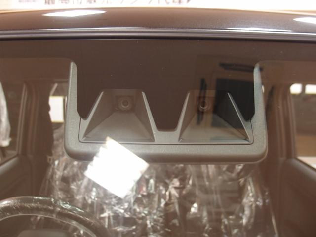Gターボ 純正オーディオプッシュスタート衝突軽減システムアイドリングストップパーキングソナーLEDヘッドライトターボ4WD(3枚目)