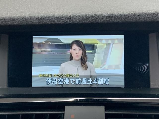 xDrive 20d Xライン クルコン パワーバックドア Bカメラ ナビ フルセグTVパワーシート ディスチャージライト(21枚目)