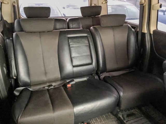 日産 エルグランド ハイウェイスター 4WD 1年保証 エンスタ 禁煙 地デジ