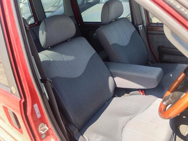 カスタムターボ 4WD 1年保証 ETC タイベル交換済(4枚目)