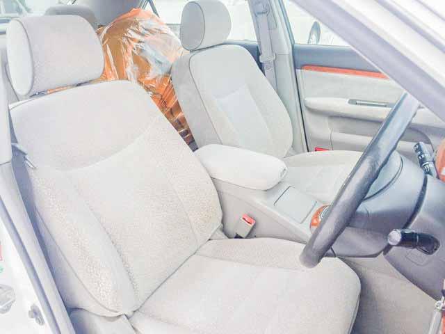 トヨタ マークII グランデFour Sパッケージ 4WD 1年保証 タイベル