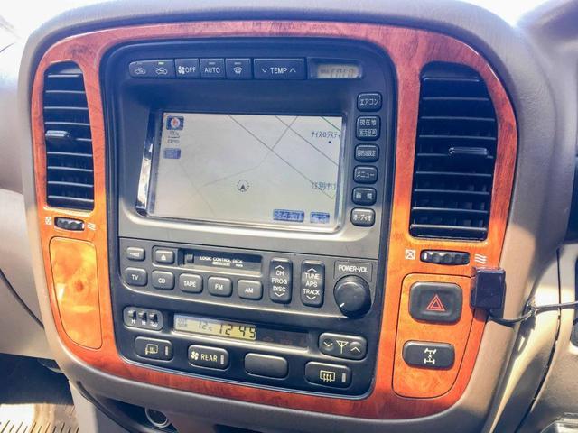 シグナス 4WD 1年保証 1ナンバー サンルーフ 革(7枚目)