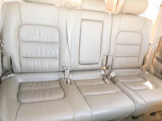 シグナス 4WD 1年保証 1ナンバー サンルーフ 革(11枚目)