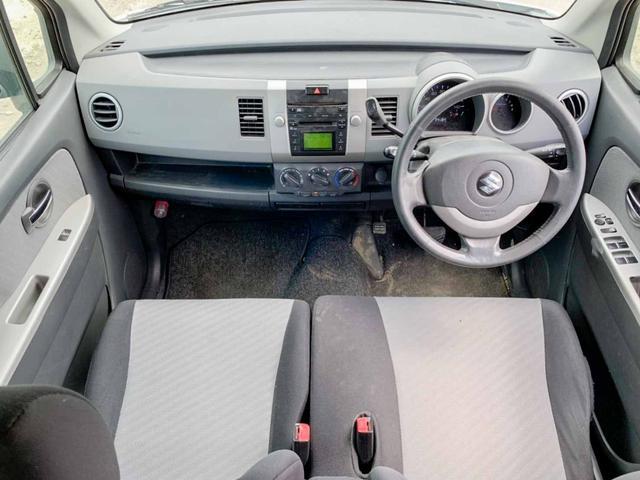 FX-Sリミテッド 4WD 禁煙車 寒冷地仕様 1年保証(3枚目)